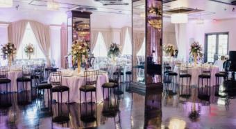 NOOR Sofia Ballroom Banquet Hall