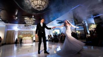 Wedding Venue NOOR Sofia Ballroom
