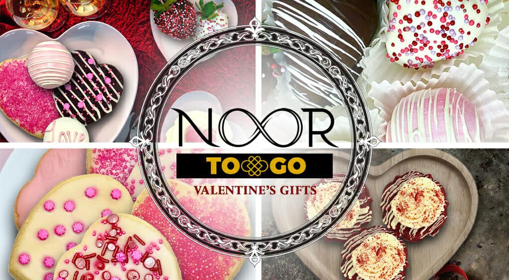 valentine's day desserts and treats