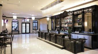 NOOR Sofia Bar and Foyer